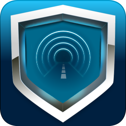 DroidVPN – Easy Android VPN