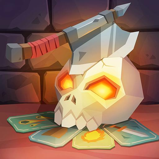 Dungeon Tales: RPG Card Game & Roguelike Battles