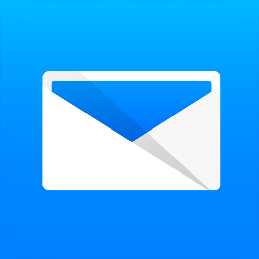 Email – Lightning Fast & Secure Mail