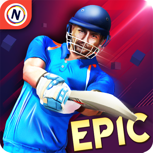 Epic Cricket – Realistic Cricket Simulator 3D Game