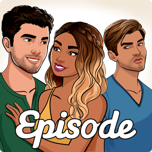 Episode – Choose Your Story