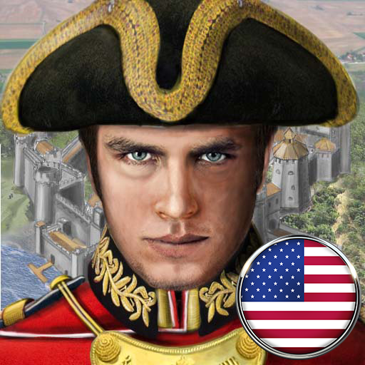Europe 1784 – Military strategy