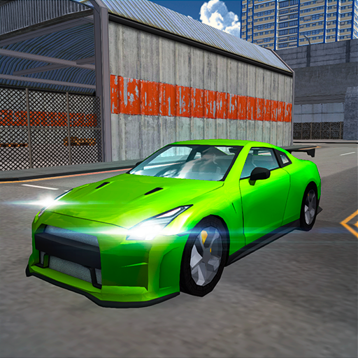 Extreme Sports Car Driving 3D