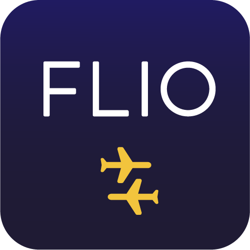 FLIO – Your personal travel assistant