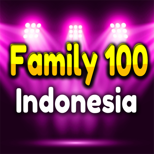 Family 100 Game 2020