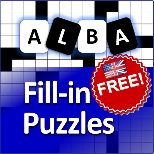 Fill in puzzles free – Free Word Puzzle Game