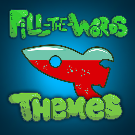 Find The Words – search puzzle with themes