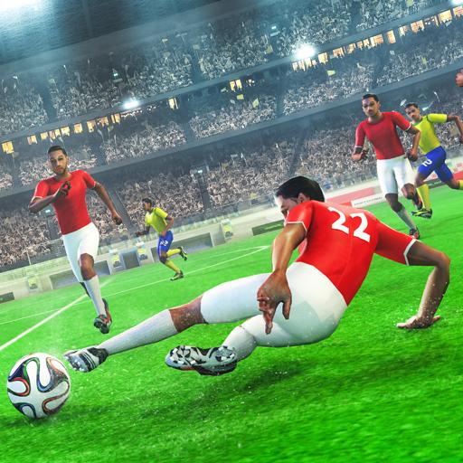 Football Soccer Tournament League