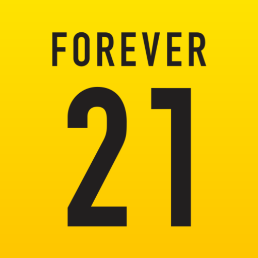 Forever 21 – The Latest Fashion & Clothing
