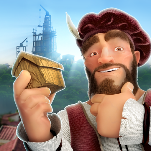 Forge of Empires: Build your City