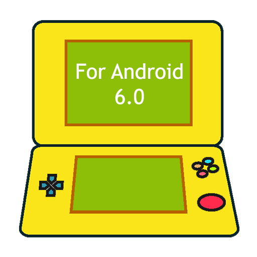 Free DS Emulator – For Android