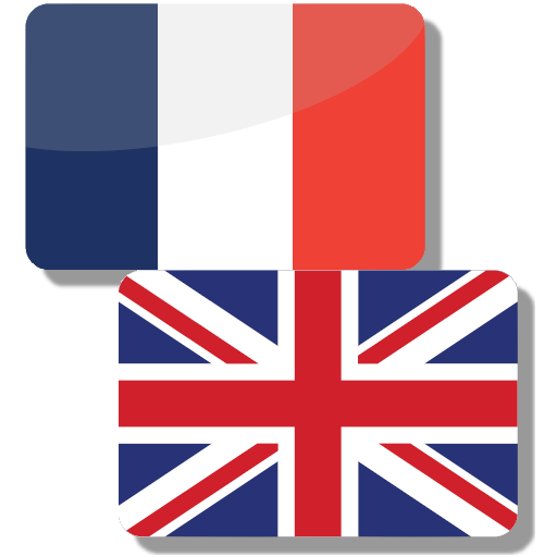 French – English offline dict.