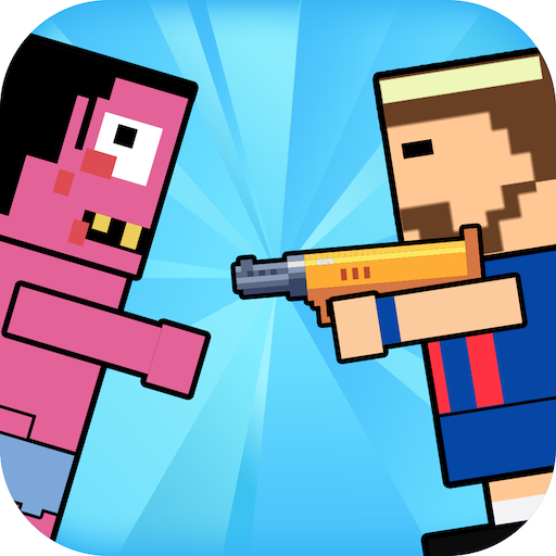 Funny Snipers – 2 Player Games
