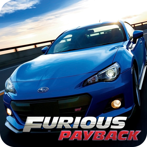 Furious Payback – 2020's new Action Racing Game
