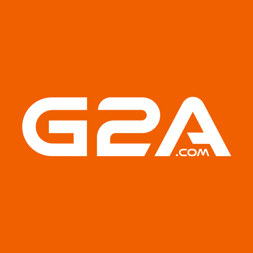G2A – Games, Gift Cards & More