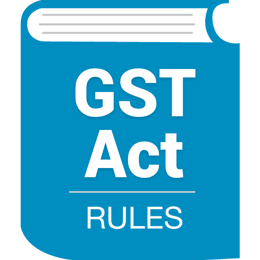 GST Connect – Rate & HSN Finder + GST Act & Rules