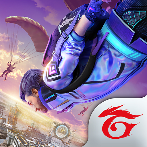 Garena Free Fire- World Series