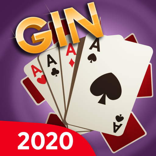 Gin Rummy – Offline Free Card Games