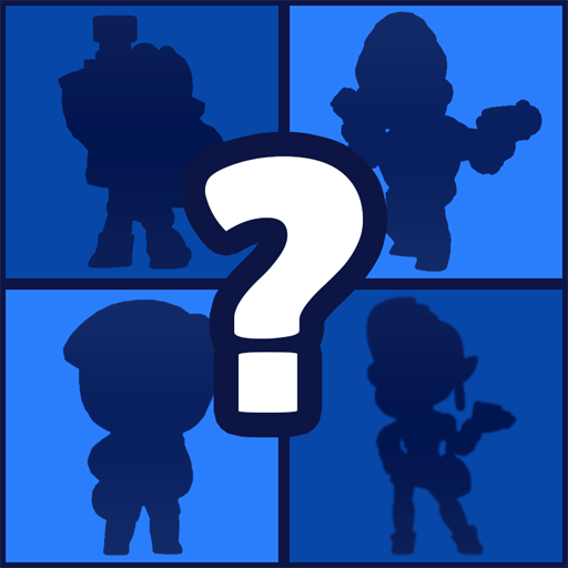 Guess The Brawlers