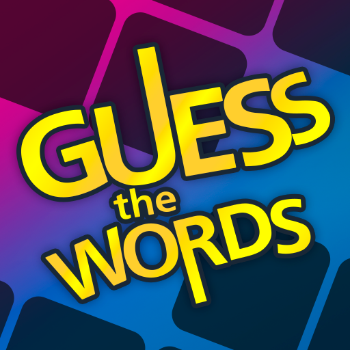 Guess The Words – Connect Vocabulary