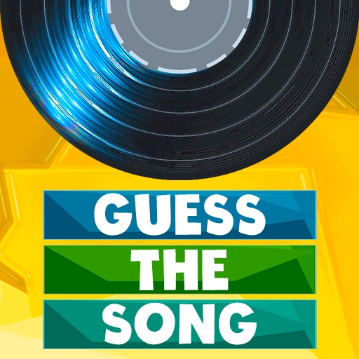 Guess the song – music quiz game