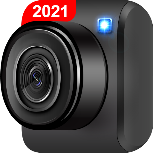 HD Camera – Best Filters Cam with Editor & Collage
