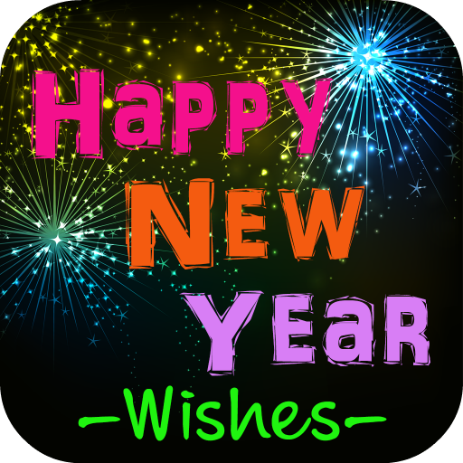 Happy New Year Wishes SMS