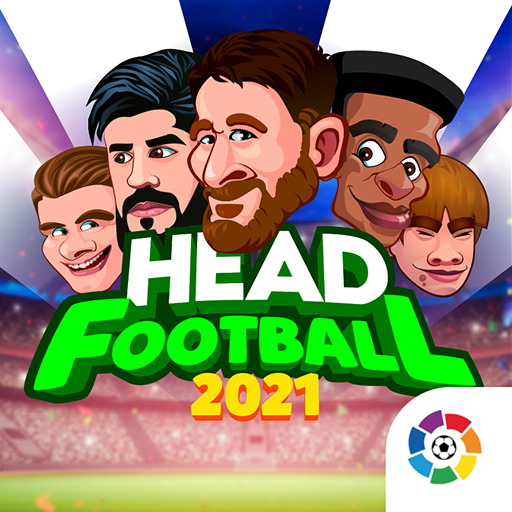 Head Football LaLiga 2021 – Skills Soccer Games