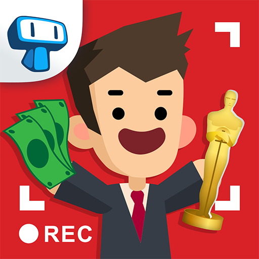 Hollywood Billionaire – Rich Movie Star Clicker