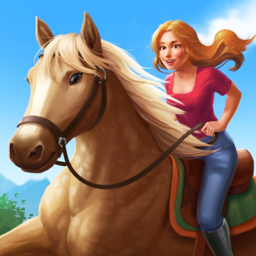 Horse Riding Tales – Ride With Friends