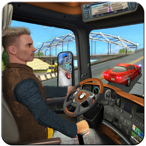 In Truck Driving New Games 2021 – Simulation Games