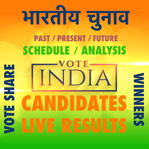 Indian Elections Schedule and Result Details