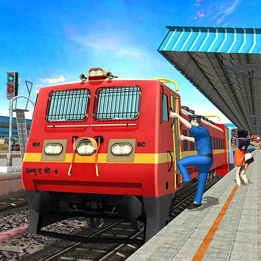 Indian Train Simulator 2018 – Free