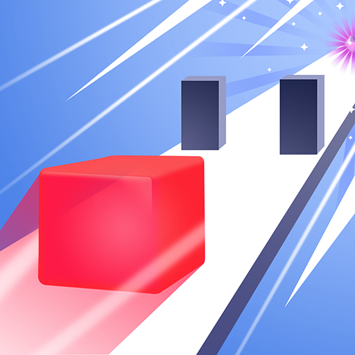 Jelly Shift – Obstacle Course Game