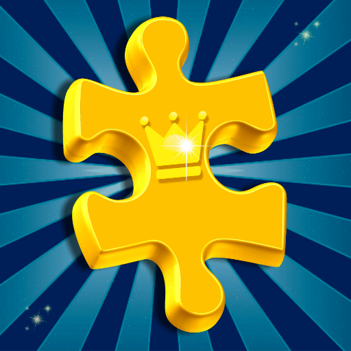 Jigsaw Puzzle Crown – Classic Jigsaw Puzzles