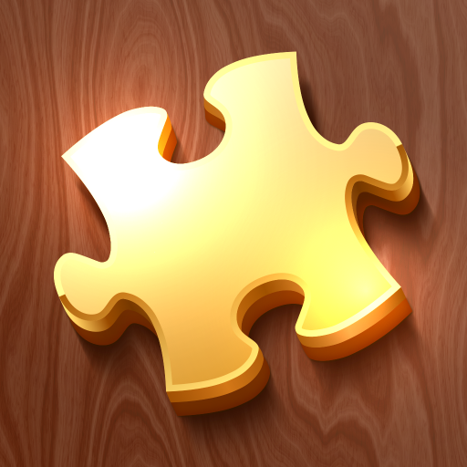 Jigsaw Puzzles – Puzzle Games