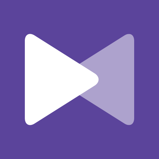 KMPlayer – All Video Player & Music Player