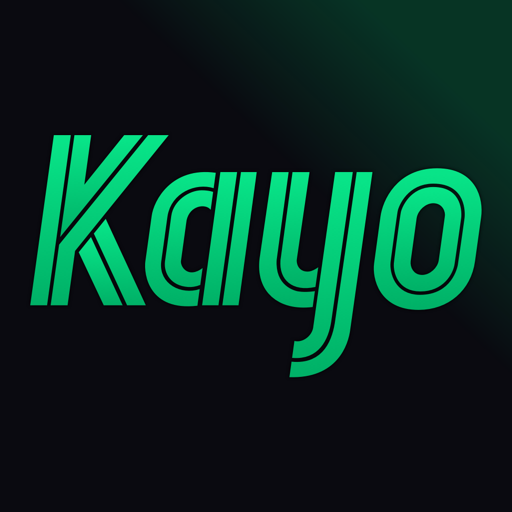 Kayo Sports – for Android TV