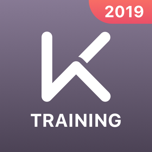 Keep Trainer – Workout Trainer & Fitness Coach