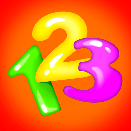 Learning numbers for kids – kids number games! 👶