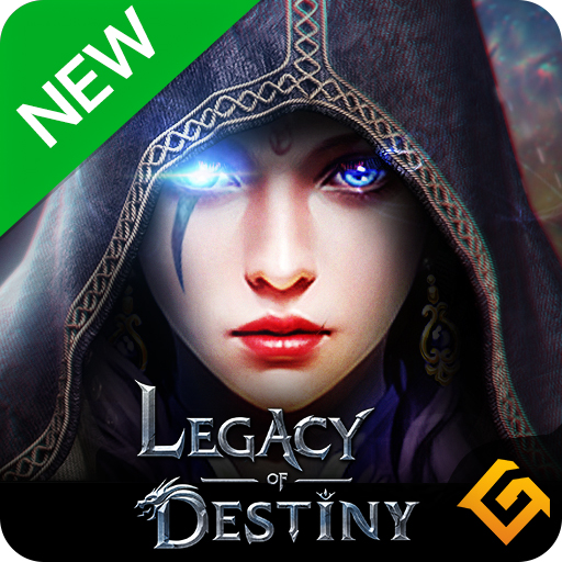 Legacy of Destiny – Most fair and romantic MMORPG
