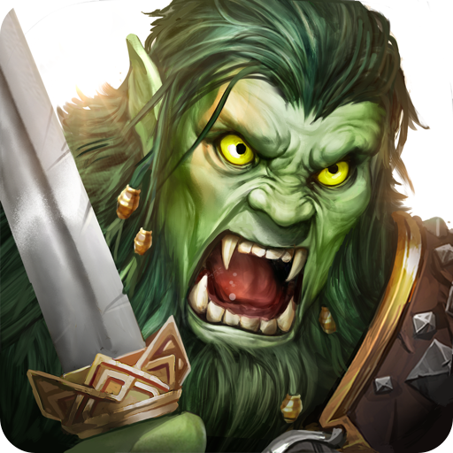 Legendary: Game of Heroes – Fantasy Puzzle RPG