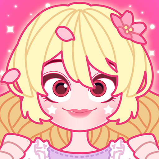 Lily Story : Dress Up Game