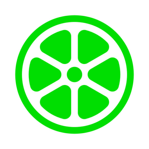 Lime – Your Ride Anytime
