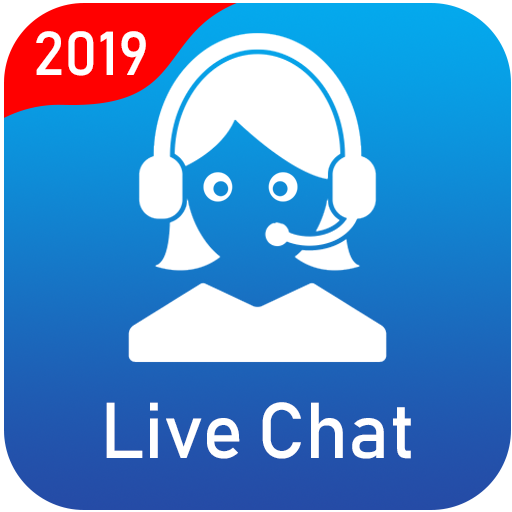 Live Chat – Random Video Call & Voice Chat