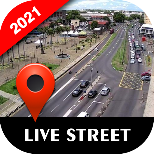 Live Street Map View 2021 – Earth Navigation Maps