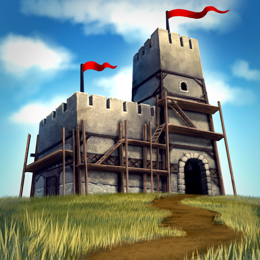 Lords & Knights – Medieval Building Strategy MMO