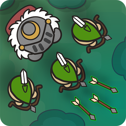 Lordz.io – Real Time Strategy Multiplayer IO Game
