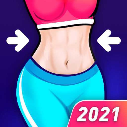 Lose Weight at Home – Home Workout in 30 Days