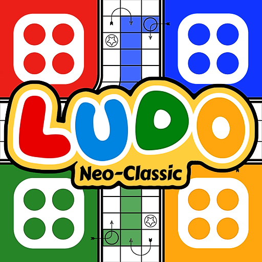 Ludo Neo-Classic : King of the Dice Game